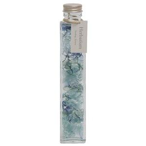 ハーバリウム 父の日 母の日 ギフト 誕生日 還暦 プレゼント 新居祝い 出産祝い【リゾートブルー】t5 Herbarium 花