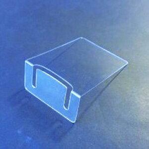 [カード立て] POPスタンド(5個入)