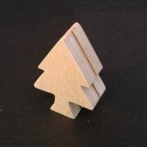 ウッドカードスタンド 木(木・木製カード立て)
