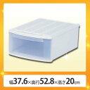 ボックス プラスチック アイリスオーヤマ クローゼット ホワイト