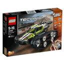 【あす楽】レゴ (LEGO) テクニック RCトラックレーサー 42065