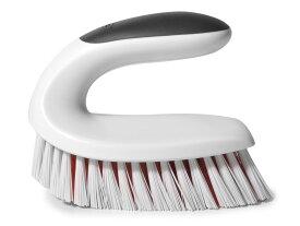 【オクソー】 33881 OXO SCRUB BRUSH ハンディ スクラブ ブラシ キッチン 掃除 用品
