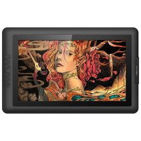 【あす楽】XP-Pen 液タブ 液晶ペンタブレット 15.6インチ バッテリフリースタイラス フルHD 筆圧8192レベル 6個エクスプレキー Artist15.6