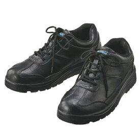 G-best(警備用品)【S110】短靴(反射付)紐式
