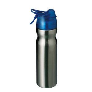ユニット(UNIT)【HO-474】冷却ミスト機能付真空断熱ドリンクボトル