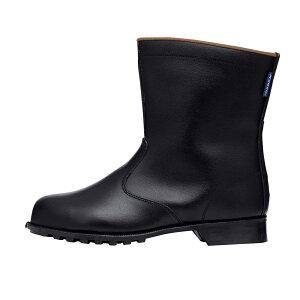 XEBEC(ジーベック)【85028】半長靴