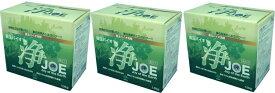 善玉バイオ洗剤 浄JOE(ジョウ)1.3Kg×3箱