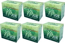 【6箱まとめてお買い得!】善玉バイオ洗剤! 浄JOE(ジョウ)1.3Kg×6箱