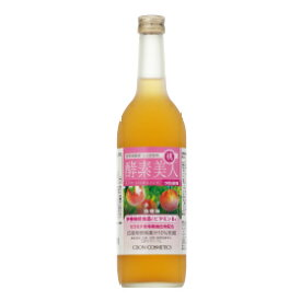 シーボン 酵素美人-桃 720mL(5倍濃縮)