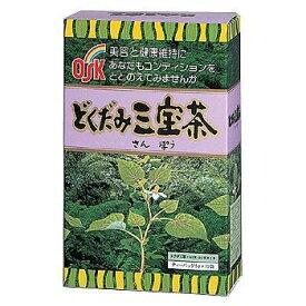 OSK どくだみ三宝茶 160g(5g×32袋)