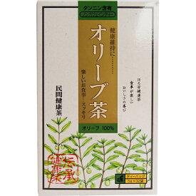 【スーパーセール】OSK オリーブ茶 5g×32袋