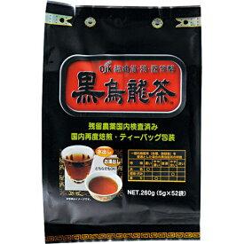 OSK黒烏龍茶 5g×52袋