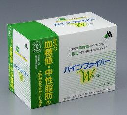 パインファイバーW 6g×60包【特定保健食品】