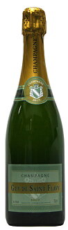 人·do·太阳·furavi[NV](汽酒)750ml法国香巴纽GUY DE SAINT FLAVY BRUT