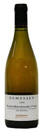 【ドゥメセ】ピュリニ・モンラッシェ・1er・レ・ルフェール[2000](白ワイン)[750ml][フランス][ブルゴーニュ][一級畑][辛口][古酒]