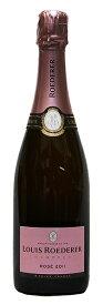 【ルイ・ロデレール】ブリュット・ヴィンテージ・ロゼ[2013](スパークリングワイン)[正規品][750ml][フランス][シャンパーニュ][シャンパン][辛口]