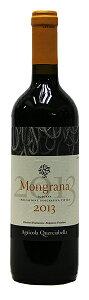 [ かわばた酒店20周年記念特価 ]【クエルチャベッラ】モングラーナ[2016](赤ワイン)[数量限定]750ml イタリア QUERCIABELLA IN MAREMMA MONGRANA MAREMMA TOSCANA