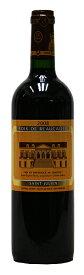 クロワ・ド・ボーカイユ[2008](赤ワイン)[750ml][フランス][ボルドー][サン・ジュリアン][フルボディ][辛口]