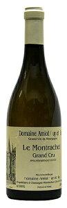 【アミオ・ギィ】ル・モンラッシェ[2012](白ワイン)[750ml][フランス][ブルゴーニュ][特級畑][辛口]