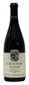 【クリストム・ヴィンヤーズ】ピノ・ノワール・ルイーズ・ヴィンヤード[2016](赤ワイン)750ml カリフォルニアCRISTOM PINOT NOIR LOUISE VINEYARD EOLA AMITY HILLS WILLAMETTE VALLEY