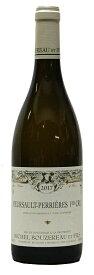 【ミシェル・ブズロー】ムルソー・1er・ペリエール[2018](白ワイン)[750ml][ブルゴーニュ][一級畑]
