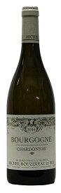 【ミシェル・ブズロー】ブルゴーニュ・シャルドネ[2016](白ワイン)[750ml][ブルゴーニュ]