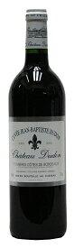 シャトー・デュドンキュヴェ・ジャン・バプティスト・デュドン[2000](赤ワイン)[750ml][フランス][ボルドー][フルボディ]