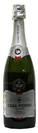 【カーサ・ペリーニ】モスカテル・スパークリング[NV](スパークリングワイン)[750ml][ブラジル][甘口]