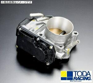 FD2 TODA RACING 【トダレーシング】 ビッグスロットル(ノーマル下取り無し・新品加工品)シビックType-R FD2 K20A