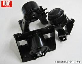 アールズ(R's) RRP 強化エンジンマウントキット 1台分 (3個セット)スイフトスポーツ ZC32S MT車