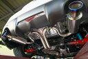 GP SPORTS (ジーピースポーツ) EXAS EVO Tune マフラートヨタ 86 DBA-ZN6 FA20 12/4〜16/7 6MT専用スバル BR...