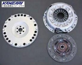 亀有 エンジンワークス 大径 クラッチキットL6 クロモリ軽量フライホイール +240φ 大径クラッチ タイプDキット