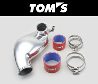 TOM'S 【トムス】 サクションパイプ キットプリウス ZVW30 H21.5〜H26.5