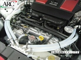 ARC 【エーアールシー】 オイルキャッチタンク 「コンビネーション(リザーブタンク・オイルキャッチタンク一体型)」フェアレディZ Z34 VQ37VHR