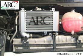 ARC エーアールシー インタークーラーハイエース 200系 1KD-FTV/2KD-FTV (TURBO)純正交換タイプ 「コアタイプ:M075」