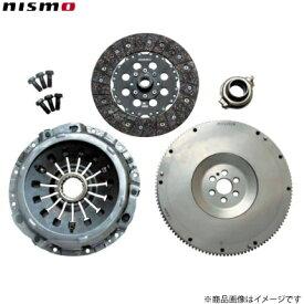 NISMO 【ニスモ】 Sports Clutch Kitスポーツクラッチキット 「ディスクタイプ:ノンアス」フェアレディZ Z33 VQ35DE