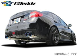 TRUST トラスト GReddy PE-R パワーエクストリームR マフラーWRX STI CBA-VAB EJ20(T/C) 2014.08〜2020.04WRX S4 CBA-VAG FA20(T/C) 14.08〜