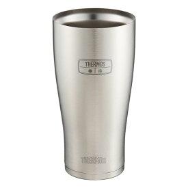 【楽ギフ】サーモスTHERMOS 真空断熱 タンブラー 600ml ステンレス JDE-600 サーモスタンブラー マイボトル ビールマグ グラス 魔法びん