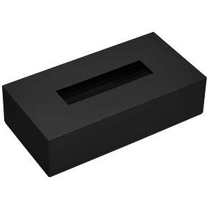 タツクラフト ティッシュBOXカラー ブラック シンプル リビング かわいい ティッシュボックスカバー おしゃれ 橋本達之助工芸