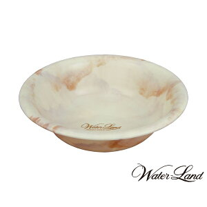◎シンカテック ウォーターランド 洗面器D ブラウン NS-nB 日本製 湯桶 ウォッシュボウル 洗面桶 風呂桶