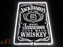 JACK DANIEL`S ジャックダニエル ジェネシー 特大 3D ネオン看板 ネオンサイン 広告 店舗用 NEON SIGN アメリカン雑貨…