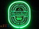 Heineken ハイネケン 特大 3D 緑ネオン管 ネオン看板 インテリア コレクション ネオンサイン 広告 店舗用 NEON SIGN アメリカン雑貨 看板...