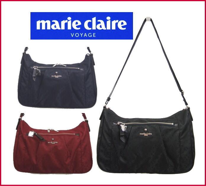 marie claire(マリ・クレール)リュネット・シリーズショルダーバッグ Mサイズ