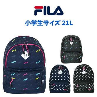 d07343af1c4 FILA (FIRA) elementary school daypack size 21 l rucksack / backpack school  / Luc