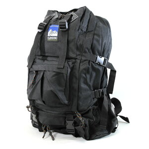 バックパック リュックサック メンズ CLIMBING クライミング ナイロン リュック 縦型 軽量 メンズバッグ メンズ ブランド プレゼント 鞄 かばん カバン bag通学リュック 通勤リュック 通学 通勤