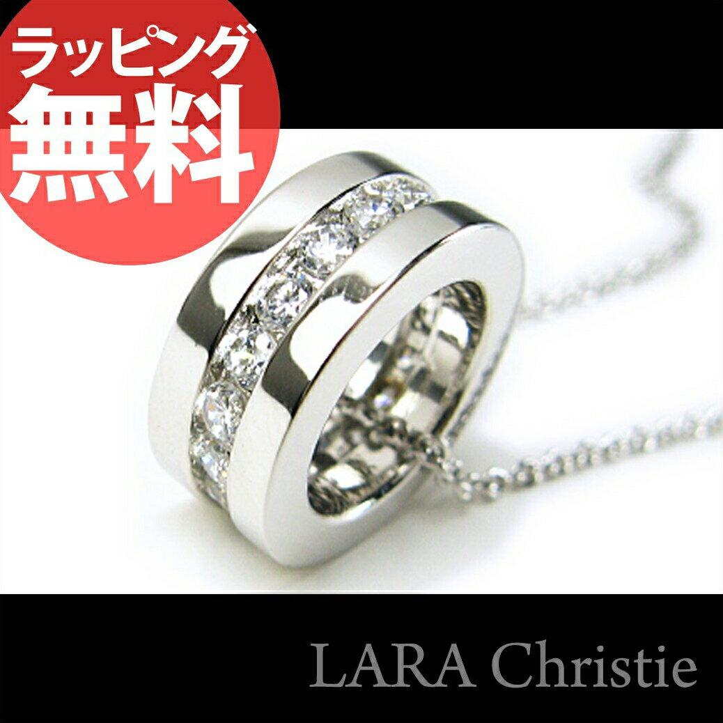 LARA Christie レディース エタニティ ネックレスP471‐lady