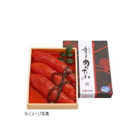 かば田の昆布漬辛子めんたい『露』化粧箱詰
