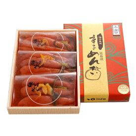 【冷凍出荷】かば田の柚子風味昆布漬辛子めんたい〈小分け〉