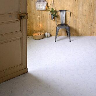 [주택용 쿠션 플로어 돌(1 m단위로 판매) SCF-9451] ※주문시는 1 m를 이라고 해 수량란에 입력해 주세요. 비안코카라라
