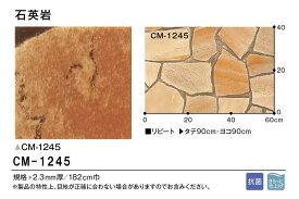 【サンプル専用】 [クッションフロア サンプル サンゲツ/HフロアCM-1245] (メール便OK)